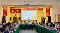 Giải pháp đổi mới phương thức hoạt động, thu hút phụ nữ tham gia tổ chức Hội