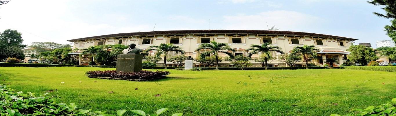 Giới thiệu các bệnh viện - trường đại học trên địa bàn Quận 3