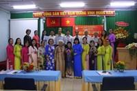 Phường 12 Đại hội đại biểu Hội Khuyến học