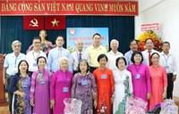 Phường 11 tổ chức Đại hội đại biểu Hội Khuyến học lần thứ V nhiệm kỳ 2020-2025