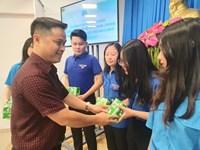 Kỷ niệm 64 năm Ngày truyền thống Hội Liên hiệp Thanh niên Việt Nam
