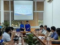 Tăng cường phối hợp hoạt động giữa Quận Đoàn với các trường THPT, Trung tâm Giáo dục nghề nghiệp, Giáo dục thường xuyên