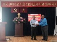 Phường 11 Kỷ niệm 90 năm Ngày truyền thống công tác dân vận của Đảng