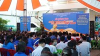 Tuổi trẻ Quận 3 hưởng ứng Ngày Pháp luật nước Cộng hòa xã hội chủ nghĩa Việt Nam năm 2020