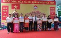 Phường 4 kỷ niệm 90 năm Ngày thành lập Mặt trận Dân tộc Thống nhất Việt Nam và Ngày truyền thống Mặt trận Tổ quốc Việt Nam