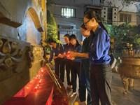 Hoạt động kỷ niệm Ngày thành lập Quân đội Nhân dân Việt Nam