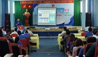 """Hội nghị thông tin thời sự và tập huấn chuyên đề """"Kỹ năng truyền thông hiệu quả"""""""