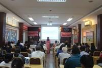Phường 4 học tập, quán triệt và triển khai Nghị quyết Đại hội Đảng bộ Thành phố Hồ Chí Minh, lần thứ XI, nhiệm kỳ 2020-2025