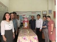 Kỷ niệm 66 năm ngày Thầy thuốc Việt Nam