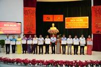 Quận 3 tổ chức Hội nghị sơ kết Quy chế dân chủ cơ sở năm 2021