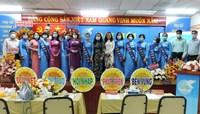 Đại hội Đại biểu Phụ nữ phường 10 lần thứ XIV nhiệm kỳ 2021-2026
