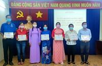 Phường 13 Kỷ niệm 131 năm Ngày sinh Chủ tịch Hồ Chí Minh