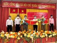 Phường Võ Thị Sáu Kỷ niệm 131 năm Ngày sinh Chủ tịch Hồ Chí Minh
